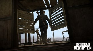 Kommt Red Dead Redemption doch per Abwärtskompatibilität auf Xbox One?
