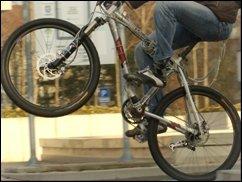 ROFL TV: Coole Mountainbiker