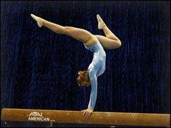 ROFL TV: Die besten Gymnastik-Flops