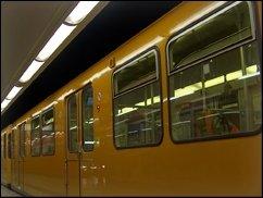 ROFL TV: Die U-Bahn-Anmache