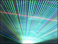 ROFL TV: Laserzauber