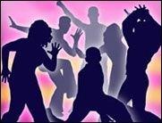 ROFL TV:  Singen und Tanzen macht Spaß