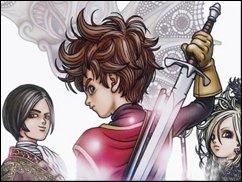 Rollenspiel auf Schienen: Dragon Quest Swords