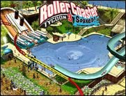 RollerCoaster Tycoon 3: Soaked! erreicht Goldstatus - RollerCoaster Tycoon 3: Soaked! Spritziges Add-on fertiggestellt