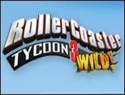 Rollercoaster Tycoon 3: Wild! - Zwei Dutzend tierische Bilder