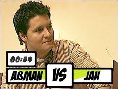 Round 2 - FIGHT!