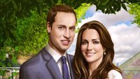 Royal Wedding: William & Kate - Wimmelspiel zur königlichen Hochzeit