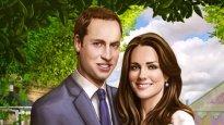 Royal Wedding: William &amp&#x3B; Kate - Wimmelspiel zur königlichen Hochzeit