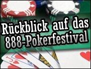 Rückblick auf das 888-Pokerfestival *update8* - Rückblick auf das 888-Pokerfestival *update6*