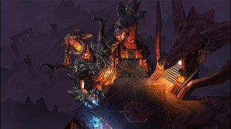 Ruin - Social-Action-RPG für die Vita auf der E3