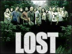 Rummel im Dschungel: Lost