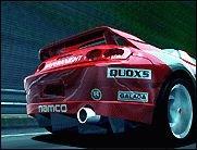 Rutschpartie: Ridge Racer 7 - Rutschpartie mit Michael: Ridge Racer 7 heute bei P3!