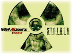 S.T.A.L.K.E.R. bei GIGA eSports Insight