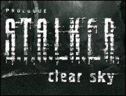 S.T.A.L.K.E.R: Clear Sky - Auch über Steam!