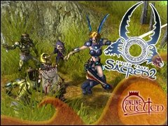 Sacred 2 in den Onlinewelten