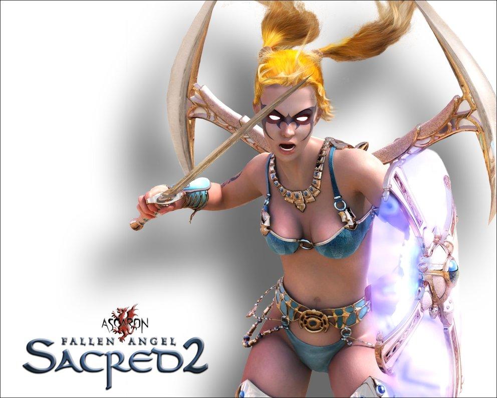 Sacred 2 - Wir stellen die Demo vor!