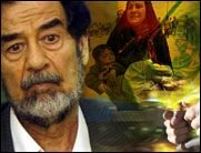 Saddam ist nicht mehr