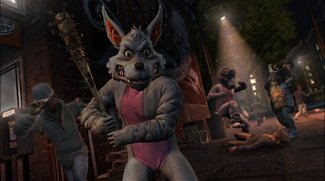 Saints Row: The Third - Launch-Trailer zum Deutschland Release