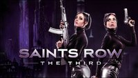 Saints Row: The Third Test - 1A trotz 3D