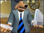 Sam &amp&#x3B; Max - Tierischer Spaß auf der Wii? Mitnichten!