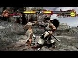 Samruai Showdown Sen - Xbox 360 Gameplayvideo: Battle on the Shore