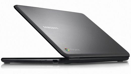 Samsung - Erstes Chromebook ab morgen erhältlich