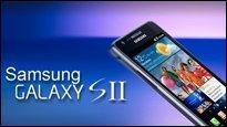 Samsung Galaxy S II Unboxing - Unsere Kollegen von androidnews.de begrüßen einen Stargast