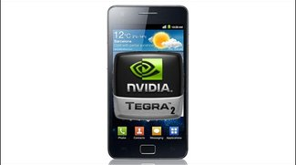 Samsung - Galaxy S2 doch mit Nvidia Tegra 2?