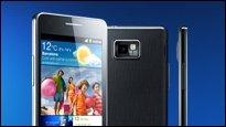 Samsung Galaxy S2 - Testbericht zum Android-Superphone