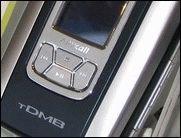 Samsung und T-Systems zeigen TV auf dem Handy