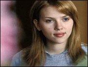 Scarlett Johansson steht auf ältere Männer!