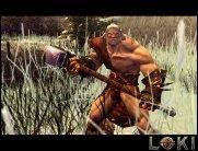 Schärfer als Scharf: Bilder der Loki-Waffen