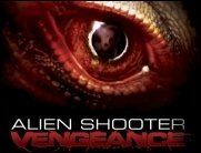 Schieß los! Alien Shooter: Vengeance Demo