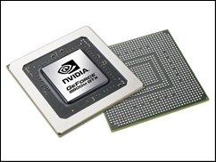 Schnelle DX10-Grafik für Notebooks von NVIDIA