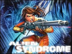 Sci-Fi-Action hoch 2: Alien Syndrome &amp&#x3B; Time Shift