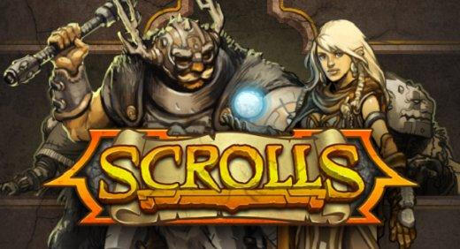 Scrolls - Mojang plant Multiplattform-Release