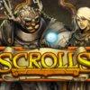 Scrolls - Namensstreitigkeit landet vor Gericht