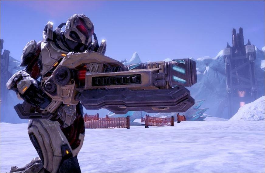 Section 8: Prejudice - Neuer Multiplayer-Modus und ein Map Pack kommen