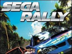 SEGA Rally heute bei P3!