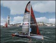 Segel setzen: Virtual Skipper 5 - Demo released