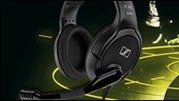 Sennheiser PC 360 - Das Edel-Headset im Praxistest