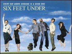 Serien Special Teil 1: Six Feet Under &amp&#x3B; Scrubs