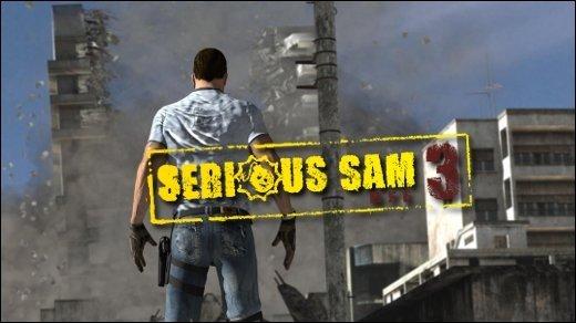 Serious Sam 3: Medal of Honor fertig machen, Spiel gewinnen
