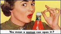 Sexistische Werbung  - Und so etwas war echt mal erlaubt