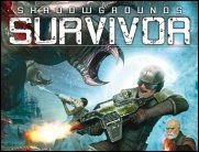 Shadowgrounds: Survivor - Alienjagd uncut
