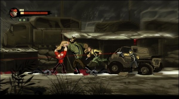 Shank 2 - EA kündigt neues Shank für 2012 an