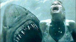 Shark Night 3D Gewinnspiel - Gewinne Zippo-Feuerzeuge und Handtücher!