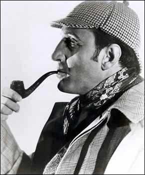 Sherlock Holmes - Gut kombiniert, Watson