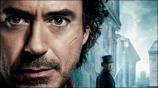 Sherlock Holmes: Spiel im Schatten - Der erste Trailer ist da!