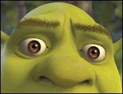 Shrek lass nach! - PLAY im grünen Wahn!